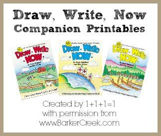 Draw__Write__Now_Printables