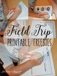 Field-Trip-Free-Printables