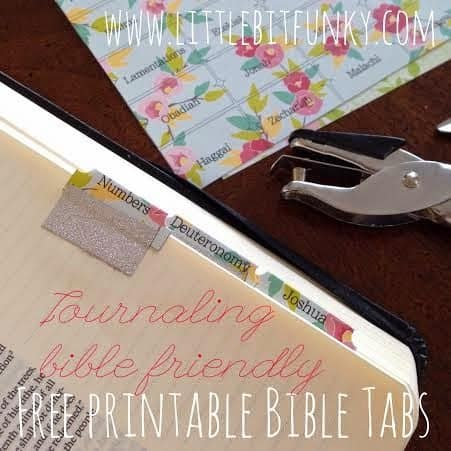 click here to download your free printables