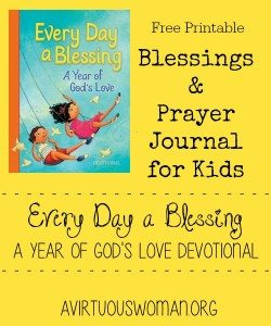 free-printable-blessing-prayer-journal-for-kids