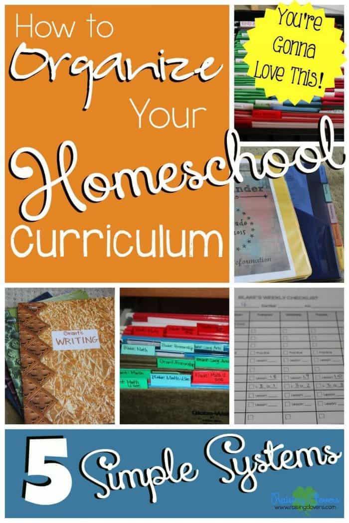 organizeyourcurriculum