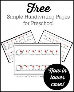 simple-handwriting-pages-for-preschool-in-lowercase-the-measured-mom-590x734