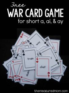 warcardgame