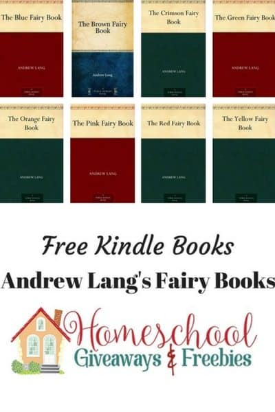 Free and Cheap Kindle Fairy Books