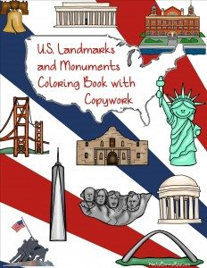 US-Landmarks-and-Monuments-Coloring-Book