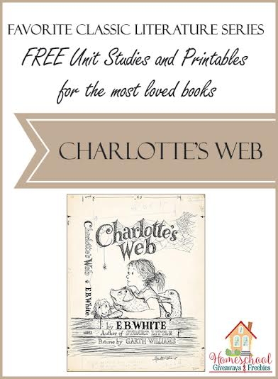 FREE Unit Studies and Printables for the Most Loved Books ...