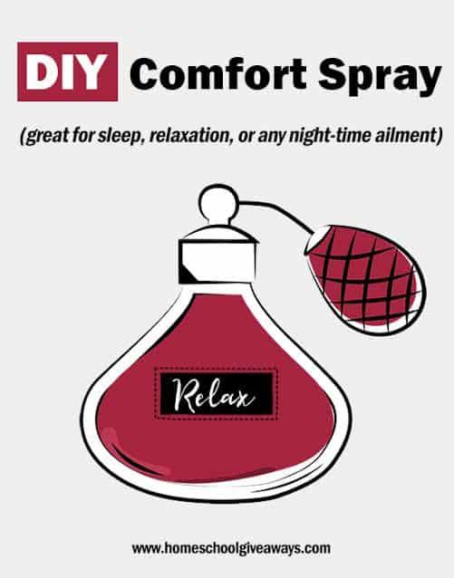 comfortspray