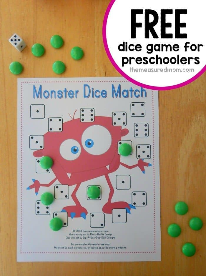 free-dice-game-for-preschoolers