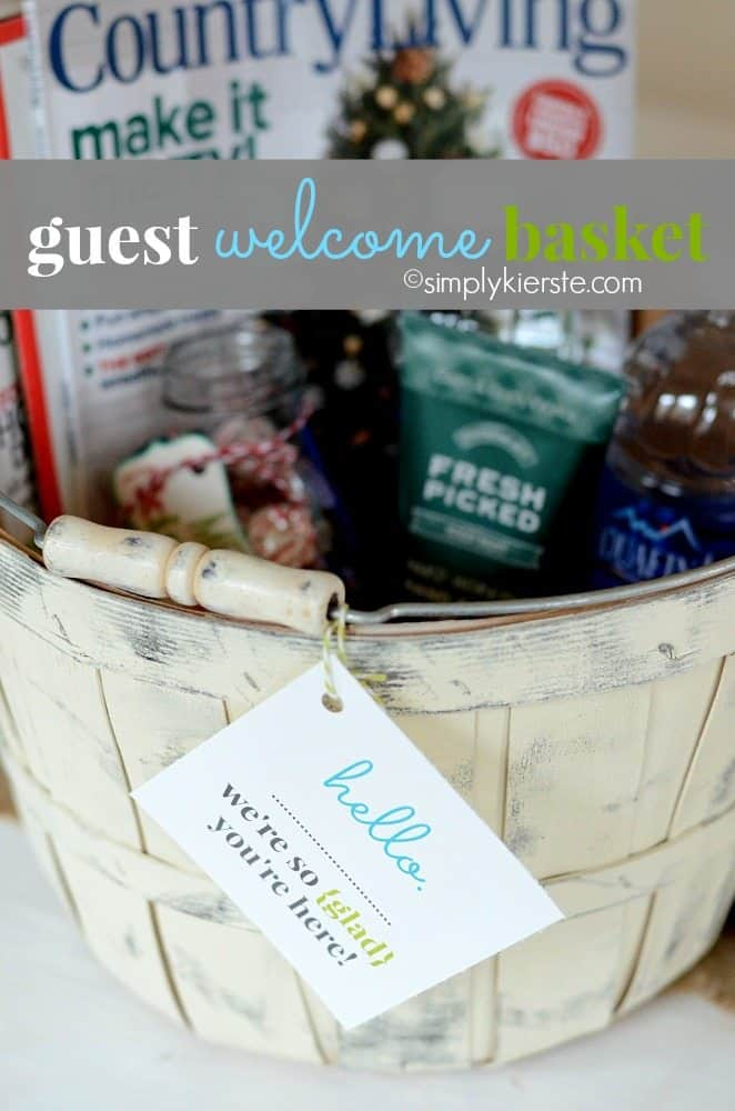 guestbasket