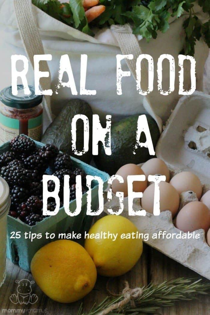 real-food-budget