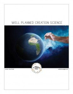 wellplannedcreationscience