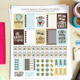 COFFEE-THEMED-STICKERS-1
