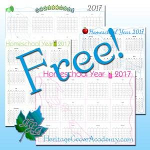 Free_Calendars