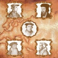 Protestant Reformation Quiz Pack