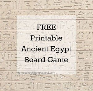 Egyptian hieroglyphics stone background