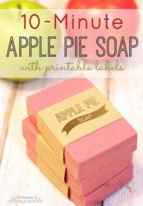 applepiesoap