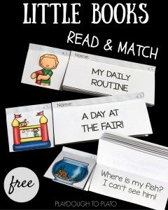 little-books-read-match