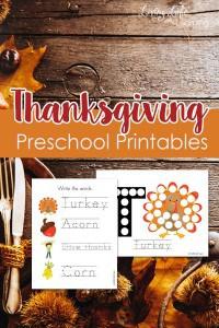 thanksgiving-prek