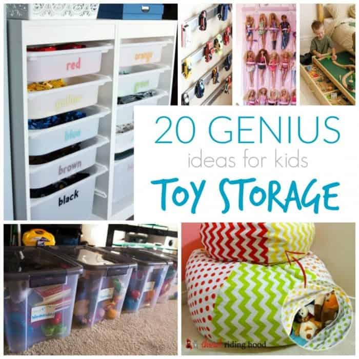 click here to organize your children s toys