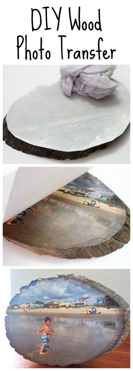 woodphototransfer