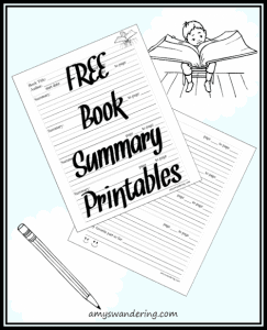 FREE-Book-Summary-Printables-500x618