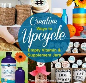 Upcycle-Jars