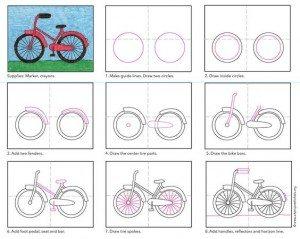 bikedraw