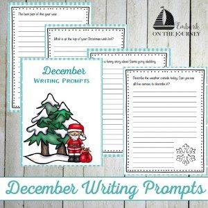31 Dec Prompts