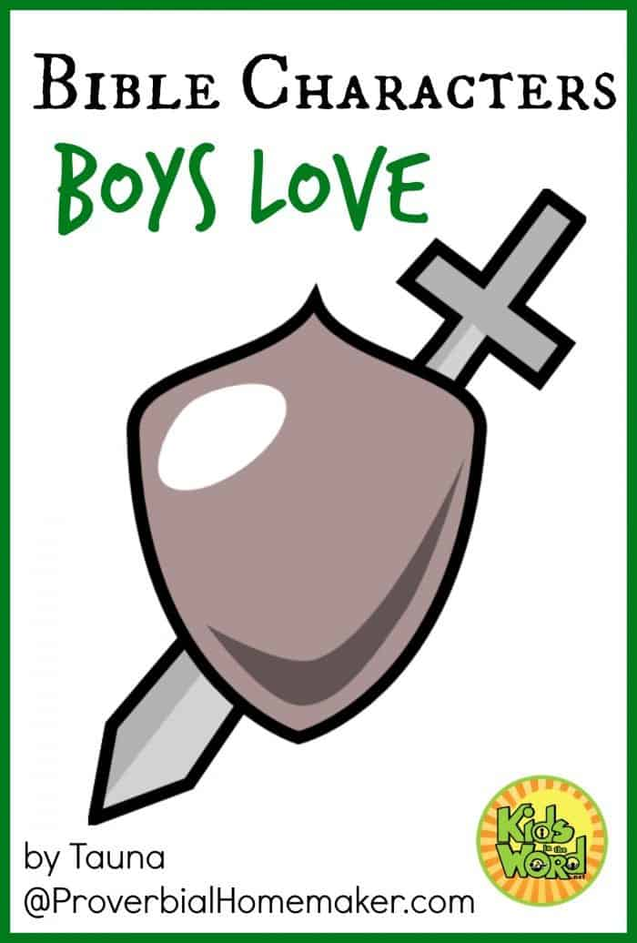 Bible-Characters-Boys-Love