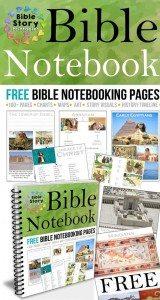 Biblenotebooking