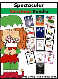 Christmas bundle 2016