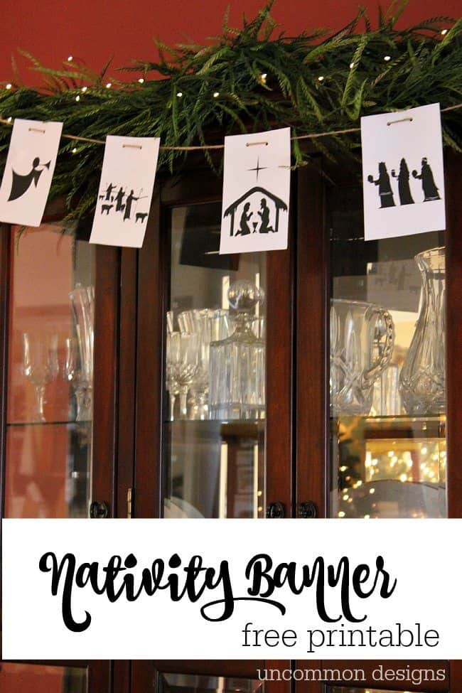 Free-Printable-Nativity-Banner