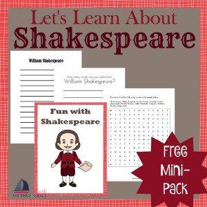 Shakespeare-Square