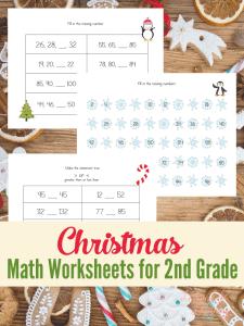 christmas-math-grade-2