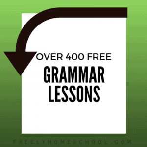 grammar-lessons