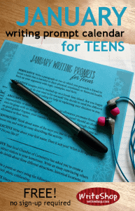 january-TEEN-prompt-calendar