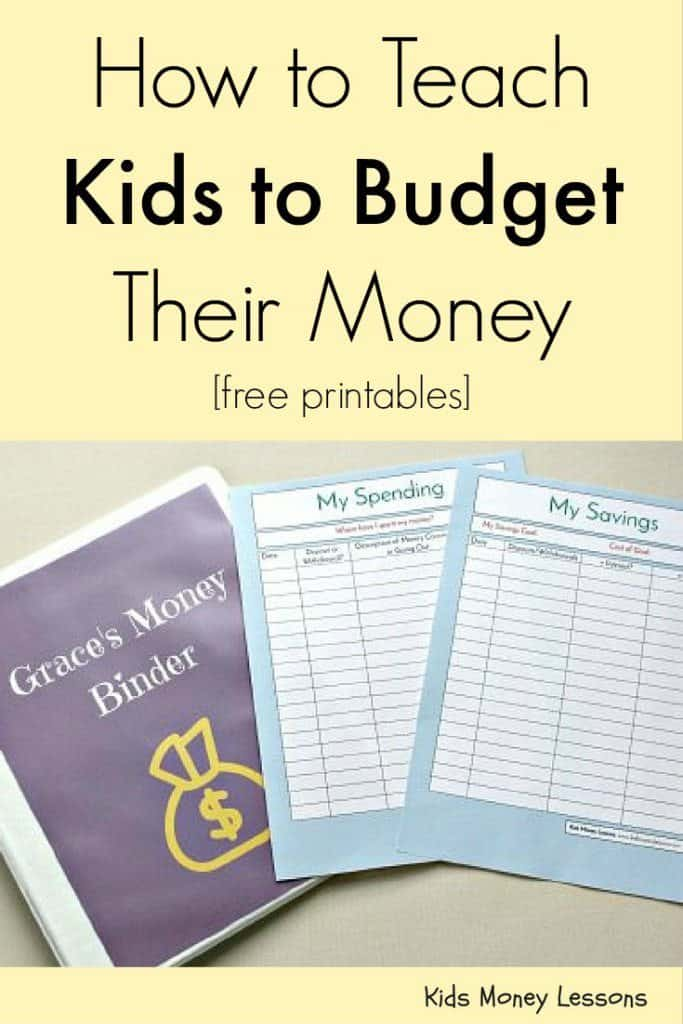 kids-budget-their-money