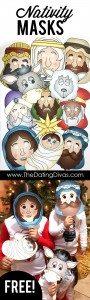 nativitymask