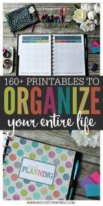 160organize