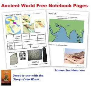 Ancient-World-Free-Worksheets-with-Story-of-the-World