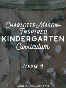 CMkindergarten