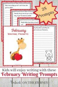 Feb-Prompts