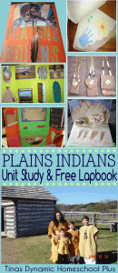 Free-Plains-Indian-Unit-Study-and-Lapbook-@-Tinas-Dynamic-Homeschool-Plus-448x1030