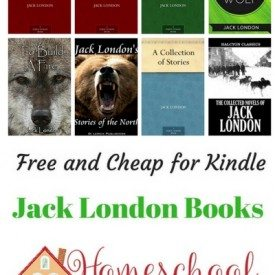 Free and Cheap Jack London Kindle Books (1)