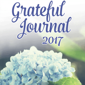 Grateful Journal 201 sq