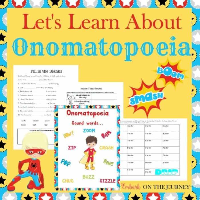 Onomatopoeia-Submit
