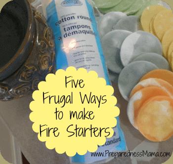 fire-starters