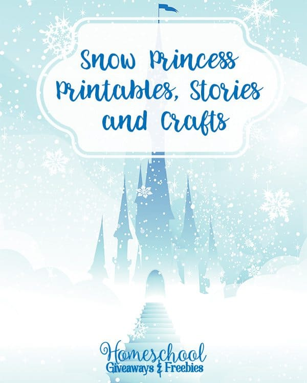 snow-princess