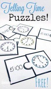 timepuzzles