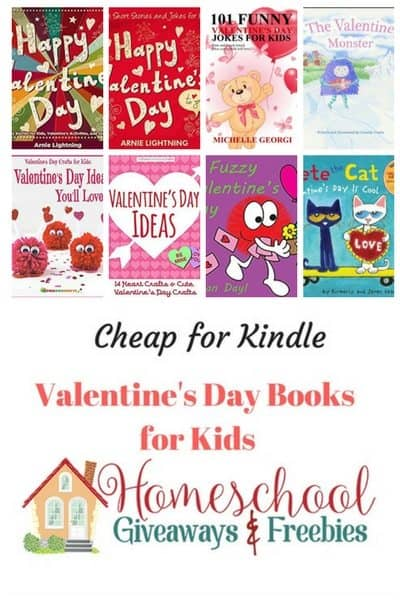Cheap Kindle Valentines Books